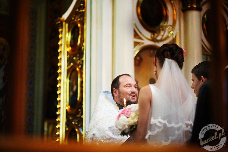 ślub kamili i maćka, fotografia ślubna