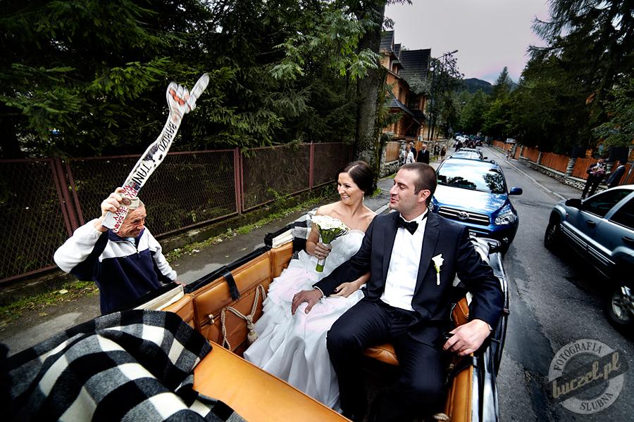 fotografia ślubna białystok, zdjęcia ślubne zakopane, ślub w zakopanem, fotograf białystok